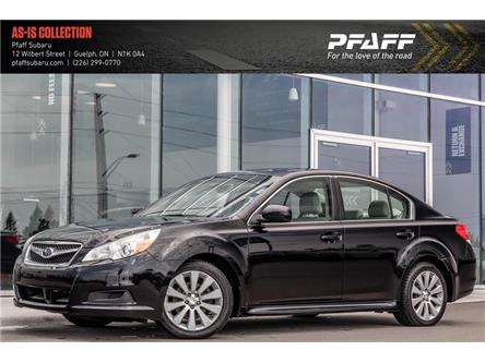2011 Subaru Legacy 2.5 i (Stk: S00084A) in Guelph - Image 1 of 22
