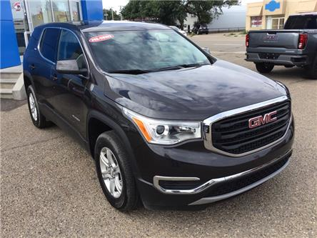 2017 GMC Acadia SLE-1 (Stk: 192656) in Brooks - Image 1 of 20