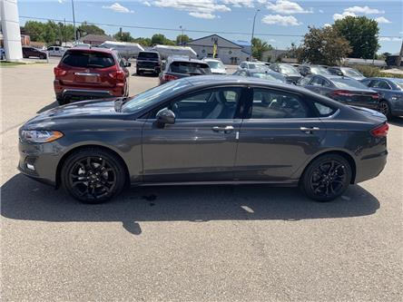 2019 Ford Fusion SE (Stk: 19502) in Perth - Image 2 of 14
