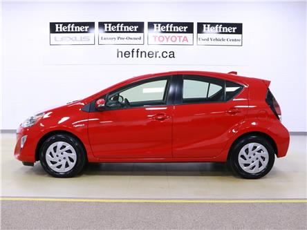 2016 Toyota Prius C Base (Stk: 195732) in Kitchener - Image 2 of 30