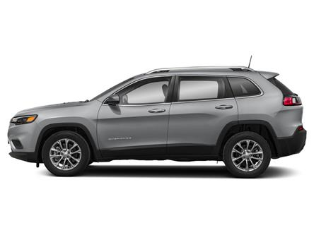 2019 Jeep Cherokee Trailhawk (Stk: 191702) in Thunder Bay - Image 2 of 9