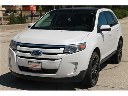2013 Ford Edge SEL (Stk: 1908335) in Waterloo - Image 1 of 26