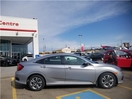 2018 Honda Civic LX (Stk: U194268) in Calgary - Image 2 of 24