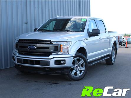 2018 Ford F-150 XLT (Stk: 190934A) in Fredericton - Image 1 of 21
