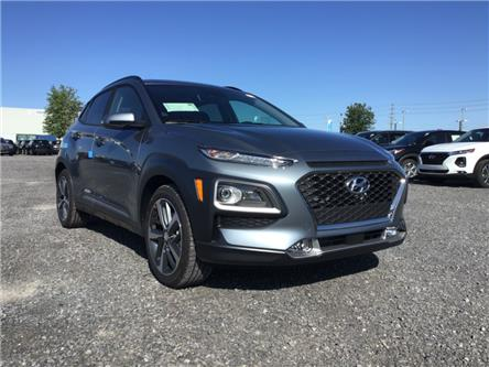 2020 Hyundai Kona 1.6T Ultimate (Stk: R05118) in Ottawa - Image 1 of 10