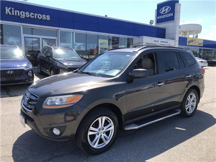 2011 Hyundai Santa Fe Limited 3.5 (Stk: 11568PA) in Scarborough - Image 1 of 16