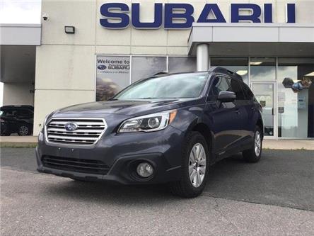2016 Subaru Legacy 2.5i Limited Package (Stk: SP0270) in Peterborough - Image 2 of 20