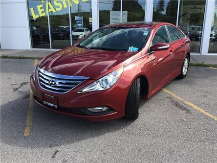 2014 Hyundai Sonata GLS (Stk: H12183A) in Peterborough - Image 2 of 25
