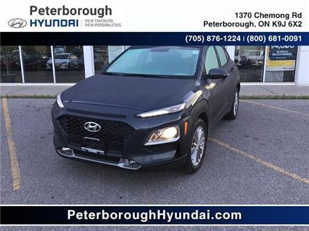 2019 Hyundai Kona 2.0L Preferred (Stk: H12124A) in Peterborough - Image 1 of 26