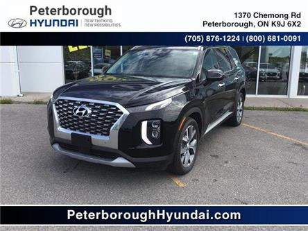 2020 Hyundai Palisade Luxury 7 Passenger (Stk: H12196) in Peterborough - Image 1 of 27