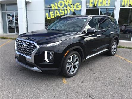 2020 Hyundai Palisade Luxury 7 Passenger (Stk: H12196) in Peterborough - Image 2 of 27