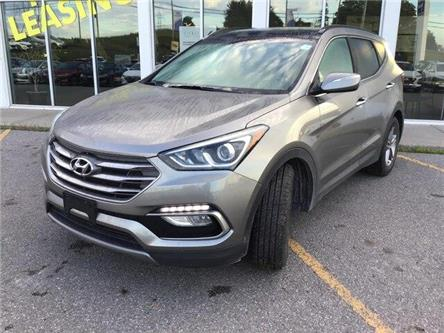 2017 Hyundai Santa Fe Sport 2.4 Luxury (Stk: HP0131) in Peterborough - Image 2 of 11