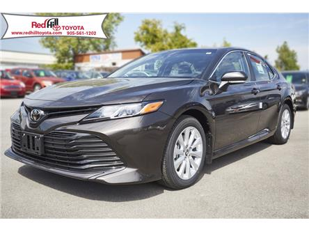2019 Toyota Camry LE (Stk: 19880) in Hamilton - Image 1 of 11