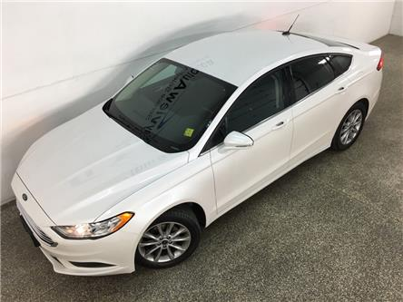 2017 Ford Fusion SE (Stk: 35416W) in Belleville - Image 2 of 27