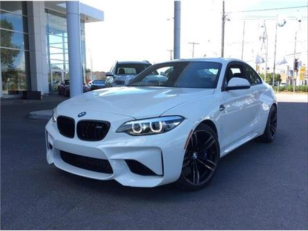 2018 BMW M2 Base (Stk: P8974) in Gloucester - Image 1 of 26