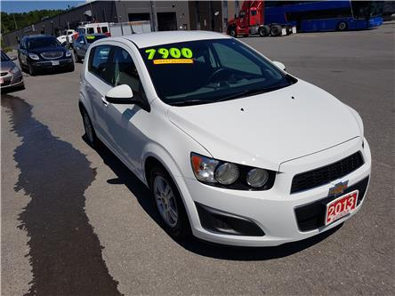 2013 Chevrolet Sonic LT Auto (Stk: 2540) in Kingston - Image 2 of 16