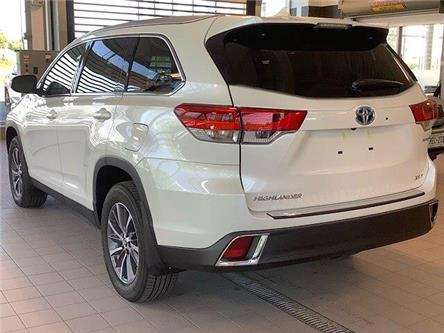 2019 Toyota Highlander Hybrid XLE (Stk: 21750) in Kingston - Image 2 of 12