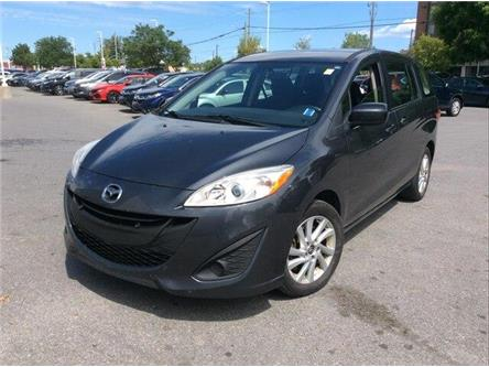 2013 Mazda Mazda5 GS (Stk: P4667A) in Ottawa - Image 1 of 12