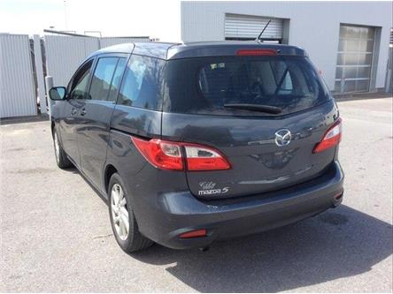 2013 Mazda Mazda5 GS (Stk: P4667A) in Ottawa - Image 2 of 12