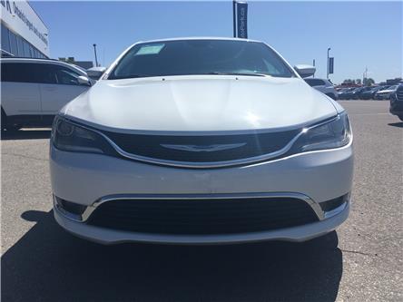 2015 Chrysler 200 Limited (Stk: 15-26211JB) in Barrie - Image 2 of 26