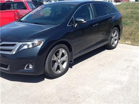 2016 Toyota Venza Base V6 (Stk: 19315a) in Owen Sound - Image 2 of 4