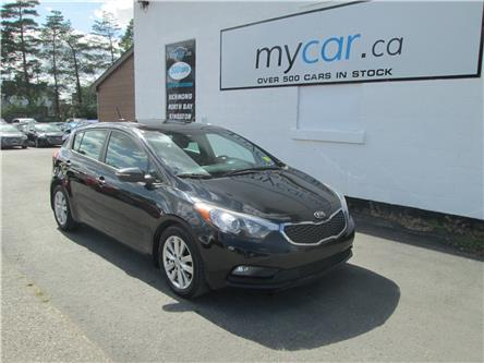 2016 Kia Forte 2.0L LX+ (Stk: 191192) in Richmond - Image 1 of 19