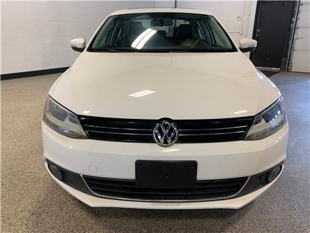 2013 Volkswagen Jetta 2.0 TDI Highline (Stk: P12127) in Calgary - Image 2 of 16