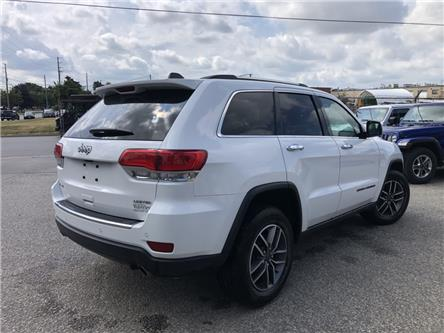 2019 Jeep Grand Cherokee Limited (Stk: C2817) in Concord - Image 2 of 5