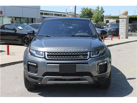2018 Land Rover Range Rover Evoque HSE (Stk: 16942) in Toronto - Image 2 of 25