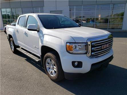 2015 GMC Canyon SLE (Stk: 19136B) in Hebbville - Image 1 of 27