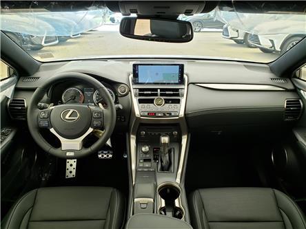 2020 Lexus NX 300 Base (Stk: L20026) in Calgary - Image 2 of 6
