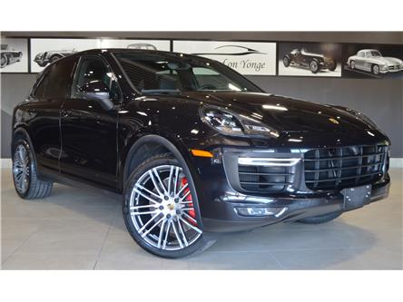 2016 Porsche Cayenne Turbo (Stk: AUTOLAND- CA0389) in Thornhill - Image 2 of 33