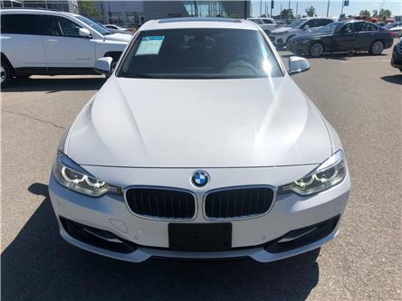 2015 BMW 328i xDrive (Stk: 15-85349JB) in Barrie - Image 2 of 29