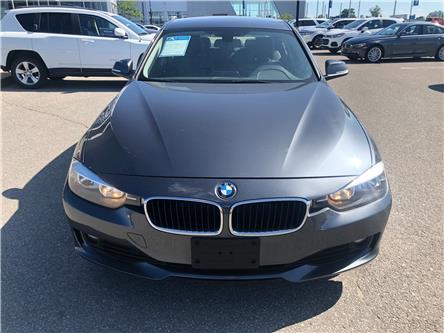 2015 BMW 320i xDrive (Stk: 15-72919JB) in Barrie - Image 2 of 25