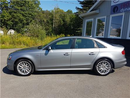 2016 Audi A4 2.0T Komfort plus (Stk: 00154) in Middle Sackville - Image 2 of 24