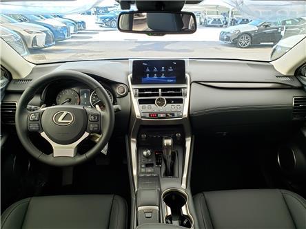 2020 Lexus NX 300 Base (Stk: L20019) in Calgary - Image 2 of 6