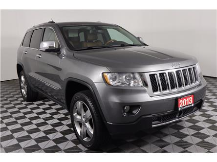2013 Jeep Grand Cherokee Overland (Stk: 19-383A) in Huntsville - Image 1 of 39