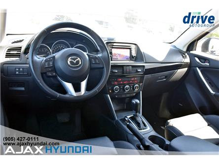 2015 Mazda CX-5 GT (Stk: 19540A) in Ajax - Image 2 of 34
