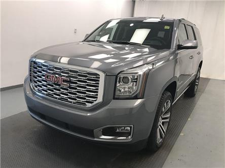 2020 GMC Yukon Denali (Stk: 208664) in Lethbridge - Image 2 of 36
