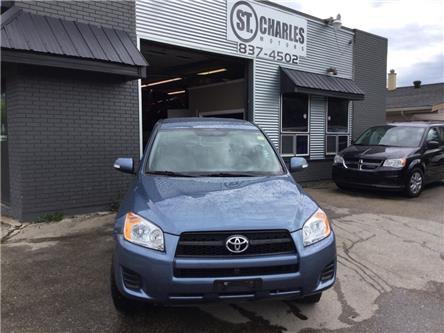 2009 Toyota RAV4 Base (Stk: -) in Winnipeg - Image 1 of 17