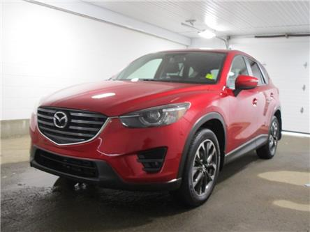 2016 Mazda CX-5 GT (Stk: 1935381) in Regina - Image 1 of 30