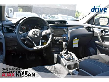 2019 Nissan Qashqai S (Stk: P4210CV) in Ajax - Image 2 of 30