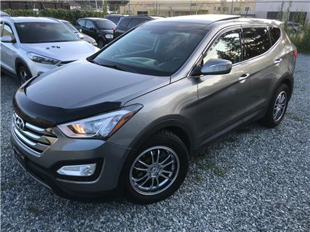 2013 Hyundai Santa Fe Sport 2.0T Limited (Stk: 2-008850) in Abbotsford - Image 2 of 23