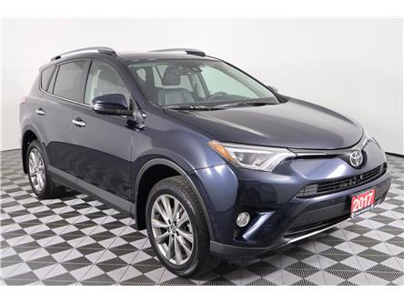 2017 Toyota RAV4 Limited (Stk: 52546) in Huntsville - Image 1 of 38