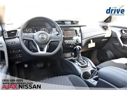 2019 Nissan Rogue SV (Stk: P4220CV) in Ajax - Image 2 of 32