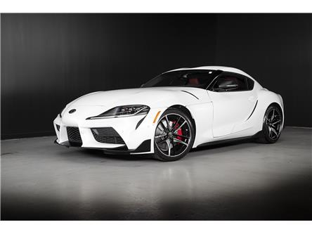 2020 Toyota GR Supra Base (Stk: MU2152) in Woodbridge - Image 2 of 19