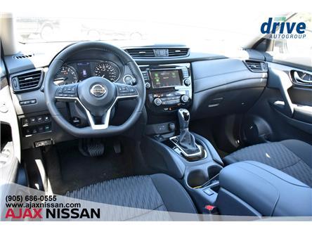 2019 Nissan Rogue SV (Stk: P4218CV) in Ajax - Image 2 of 35