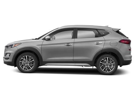 2019 Hyundai Tucson Luxury (Stk: 19255) in Rockland - Image 2 of 11