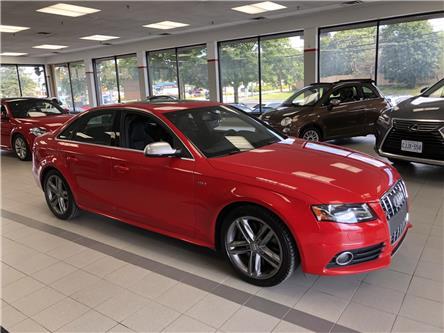 2010 Audi S4 3.0 Premium (Stk: ) in Ottawa - Image 1 of 20