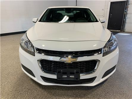 2016 Chevrolet Malibu Limited LT (Stk: P12128) in Calgary - Image 2 of 19